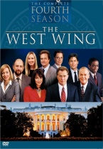 The West Wing saison 4